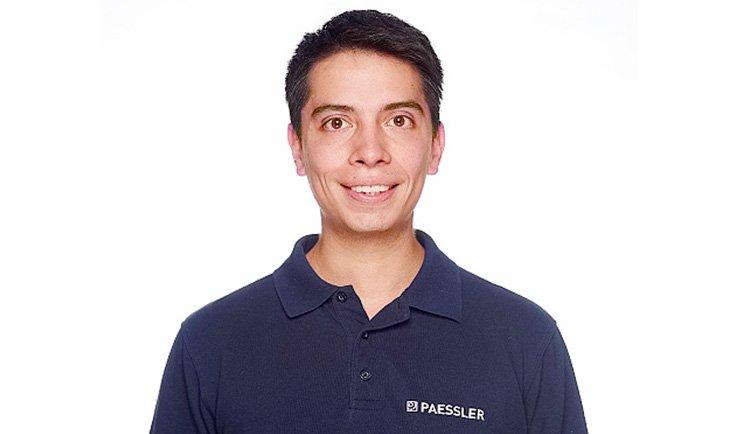 David Montoya - Paessler